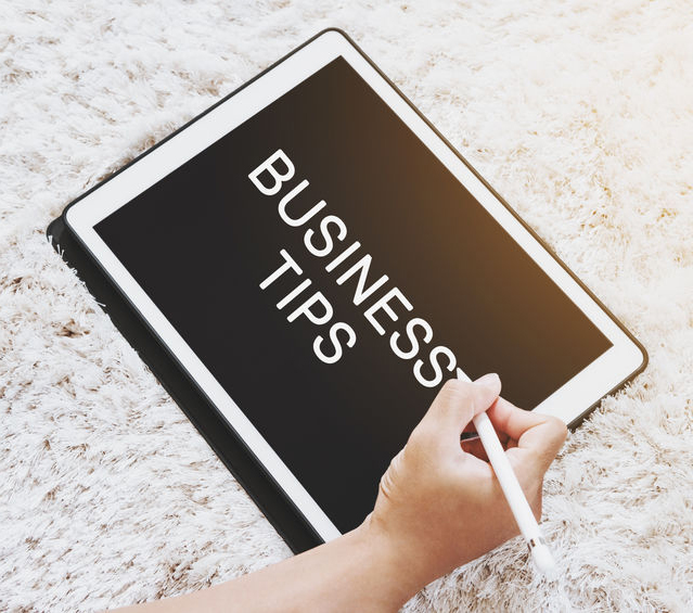 Business Tips - Contract Management