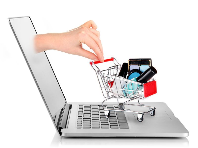Shopping Cart System