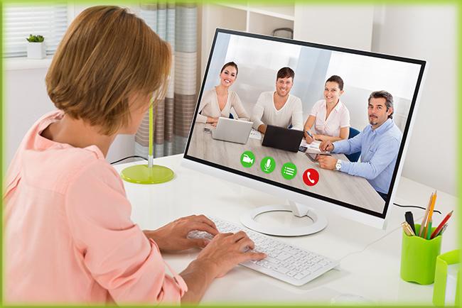 webinar convenience