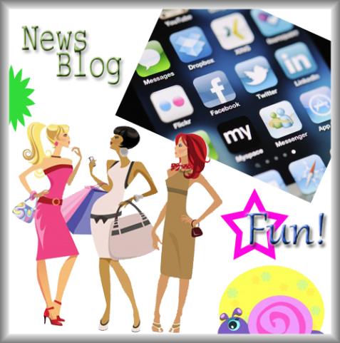 Publishing Blog Selection