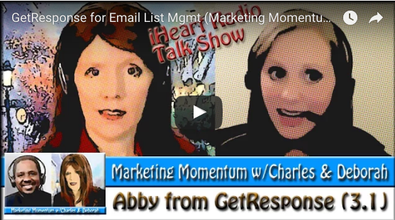 blogger email marketing
